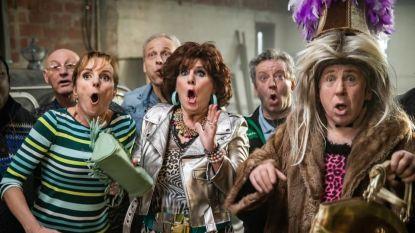 'Viva Boma' al na een weekend best bezochte Vlaamse film van 2019