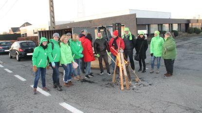 Slechts tien arbeiders aan de slag bij Vitalo