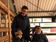 Winterparadijs in Udenhout kan jaren vooruit met subsidie, 'We willen zichtbaar zijn in het dorp'
