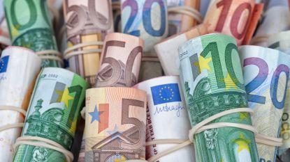 15.000 Belgen verdienden samen 30,5 miljoen euro met onbelast bijklussen