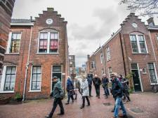 Hoe een plan voor een Zuidas met fabrieken en statige huizen de Schilderswijk werd