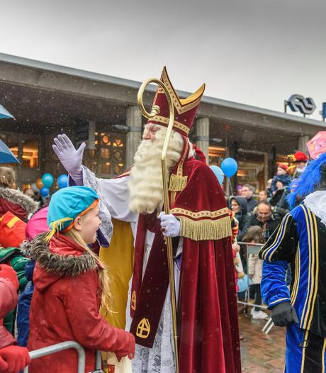 Sinterklaas mag toch meestemmen over Hengelose marktplein