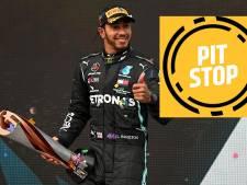 Podcast | 'Lewis Hamilton wereldkampioen in stijl'