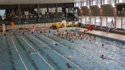 Kantine van stedelijk zwembad voor onbepaalde tijd gesloten