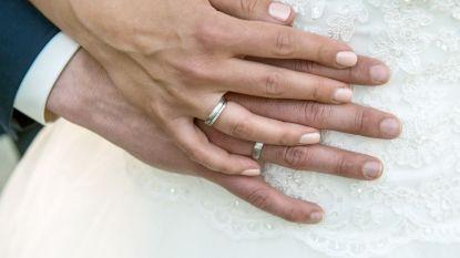 Aarschot binnenkort niet meer de duurste: trouwen op zaterdag vanaf 1 januari 2020 de helft goedkoper