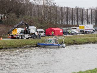 Zoekactie op kanaal naar vermiste Jean Van Den Bosch (68)