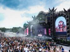 Tomorrowland met en place un plan chaleur