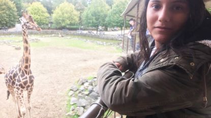 Yamilette (12) sinds gisteren spoorloos verdwenen nadat ze thuis in Sint-Pieters-Leeuw vertrok