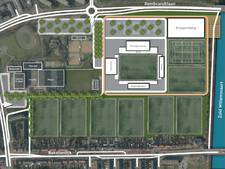 Voetbalclub Oranje Zwart Helmond 'wil best praten over samengang'