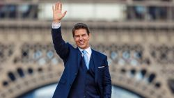 NASA bevestigt plannen ruimtefilm Tom Cruise
