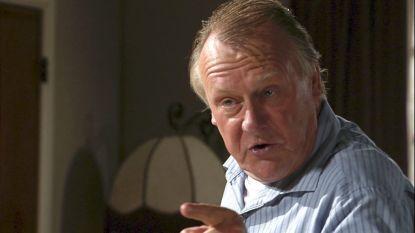 Pol Goossen spreekt over zorg dragen voor mekaar