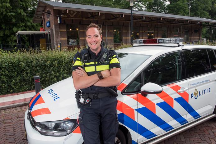 Jelle van Heerikhuize.