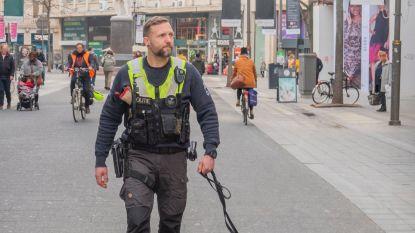 1-Aprilgrap: Antwerpse politie start met kattenteam