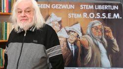 """""""Geen gezwijn, stem libertijn"""": het avontuurlijke leven van Van Rossem in vijftien foto's en zeven video's"""