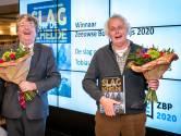 Boek over Slag om de Schelde wint de Zeeuwse Boekenprijs