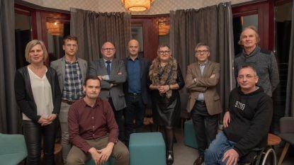 Bestuursakkoord Wetteren : Veel ambities, tien speerpunten maar weinig centen