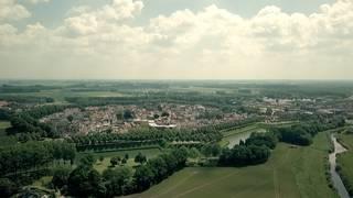 Typisch: Land van Hulst