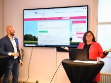 Allereerste digitale ambtenaar helpt honderden Dongenaren met hulpvragen