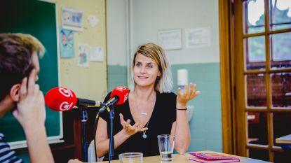"""Eva Daeleman werd zwaar gepest op internaat: """"24/7 een bange vogel"""""""