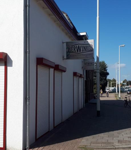 De Bierwinkel in Bergen op Zoom op de fles