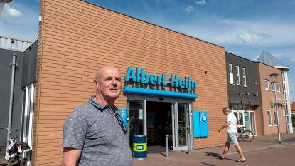 Deze man mag een jaar Albert Heijn niet in omdat hij klaagt over de weegschaal