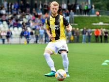 Sloetski: Vitesse met sterk team in beker tegen Kozakken Boys
