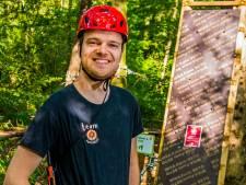 De sociale missie van klimbos Fun Forest: 'Iedereen heeft een uniek talent'