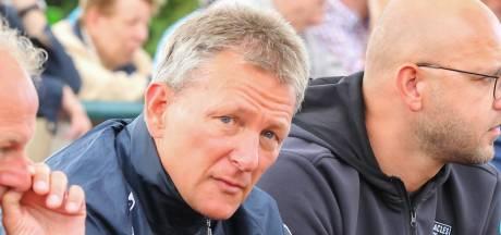 Wormuth na nederlaag: 'We zijn geen supermannschaft'