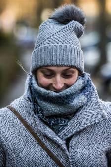 Winterjas uit de kast: volgende week 'winterse temperaturen' in Brabant