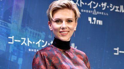 Scarlett Johansson ontkent dat ze bij Scientology auditie deed om Tom Cruise te daten