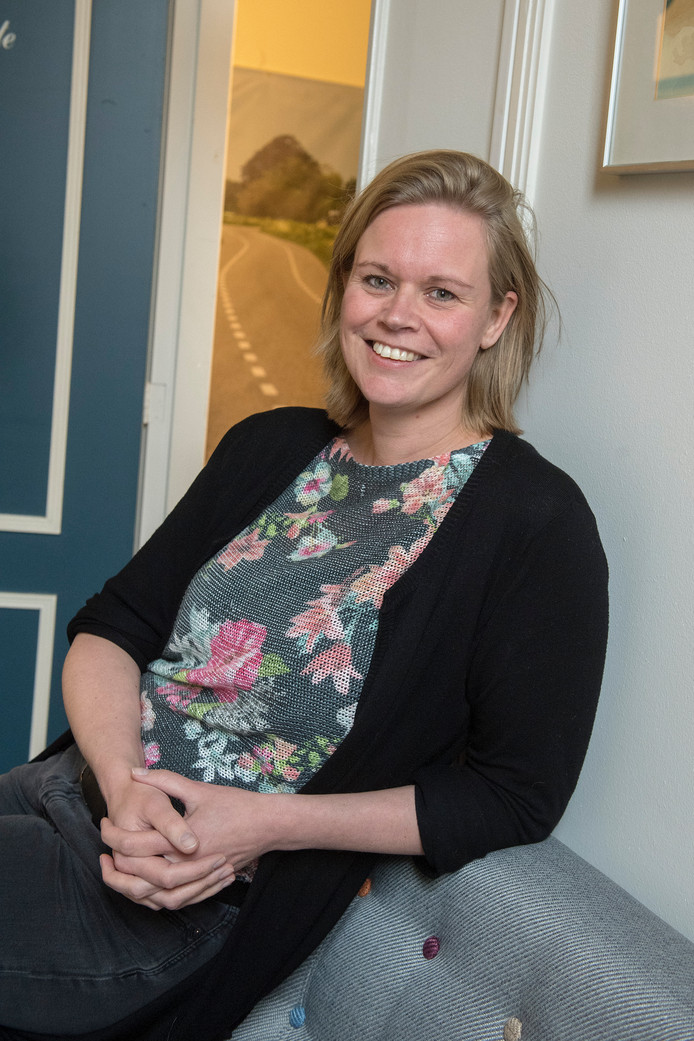 Hendrika Jager.