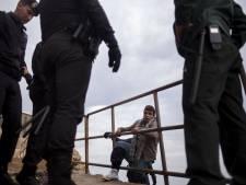 L'enclave espagnole de Melilla prise d'assaut