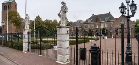 Feest afgebroken in Villa Maasdonk: 'Te veel gasten, ze dansten en hielden te weinig afstand'