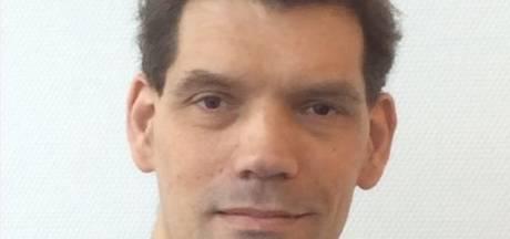 Johan Koelman lijsttrekker SP Boxmeer
