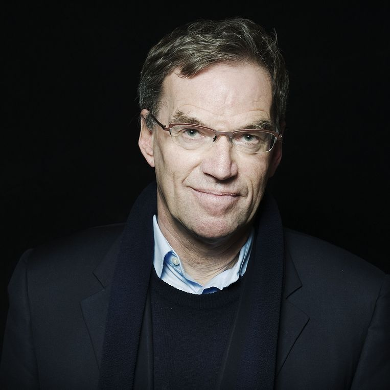 Staatsrechtgeleerde Douwe Jan Elzinga meende voordien dat er nul procent kans was dat Urgenda deze zaak zou winnen. Beeld ANP