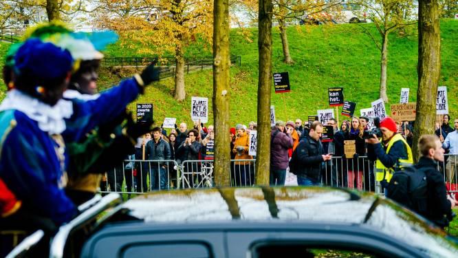 """Nederlandse zwartepietenprotest breidt uit naar carnaval: """"Stereotyperende kostuums zijn schadelijk, kwetsend en racistisch"""""""