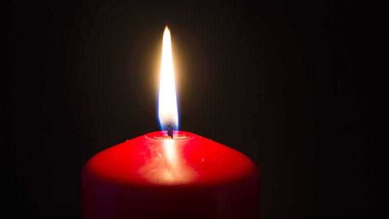 Er waren dertig zelfdodingen meer dan in 2014. Beeld anp