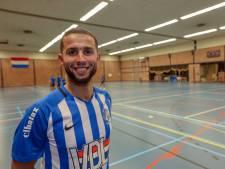 Achenteh maakte een transfer van Eindhoven zuidwest, naar zuid: 'Ik had het nooit verwacht'