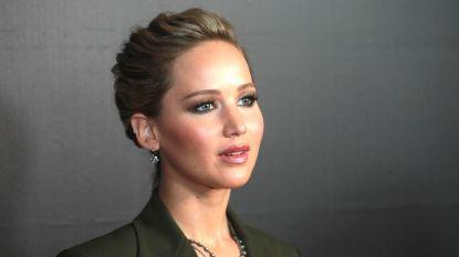 Jennifer Lawrence gaat een jaar lang niet acteren en dit is waarom