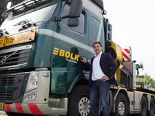 Bolk uit Almelo gaat zout AkzoNobel energieneutraal vervoeren