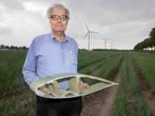 Fervent brievenschrijver uit Nuenen Henk Daalder: 'Ik vind mezelf geen drammer'