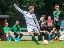 Vlijmense Boys wint, maar ook Den Dungen promoveert op onwerkelijke wijze