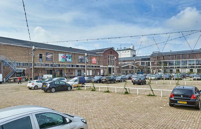 De Noordkade in Veghel.