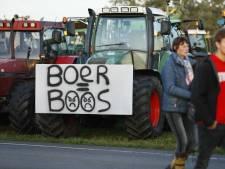 LIVE | Zevenduizend boeren klaar in De Bilt, gaan nu massaal de A12 op naar Den Haag