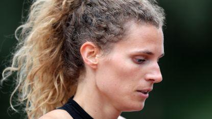 Winnares van gouden medaille op Olympische Spelen Olivia Borlée stopt met atletiek