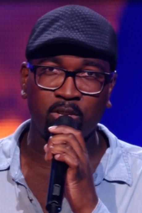 'Beestachtig' zingende Kevin Storm getipt voor finaleplek The Voice