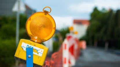 Bijna twee weken verkeershinder door wegenwerken