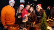 Studio 100 houdt kerstmarkt voor Kom Op Tegen Kanker