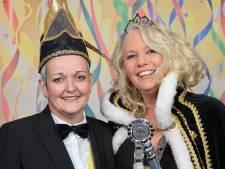 Nieuwe Prinses carnaval Heeswijk-Dinther en Loosbroek