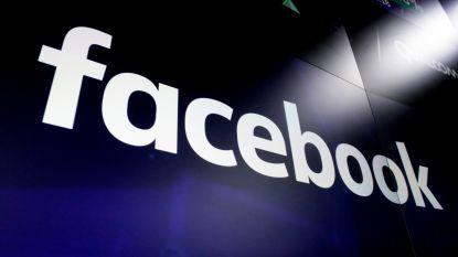 """Facebook hing veel hogere boete dan 5 miljard boven het hoofd"""